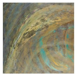 Art and wellbeing. Icarus painting.