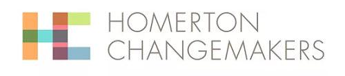 Homerton Changemakers logo