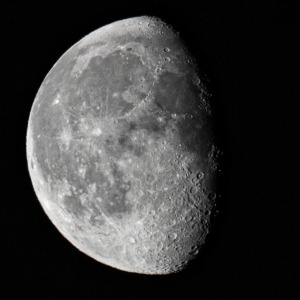 The moon, Masoud Teimory, Consultant Ophthalmologist & Photographer - Art, Empathy & Science