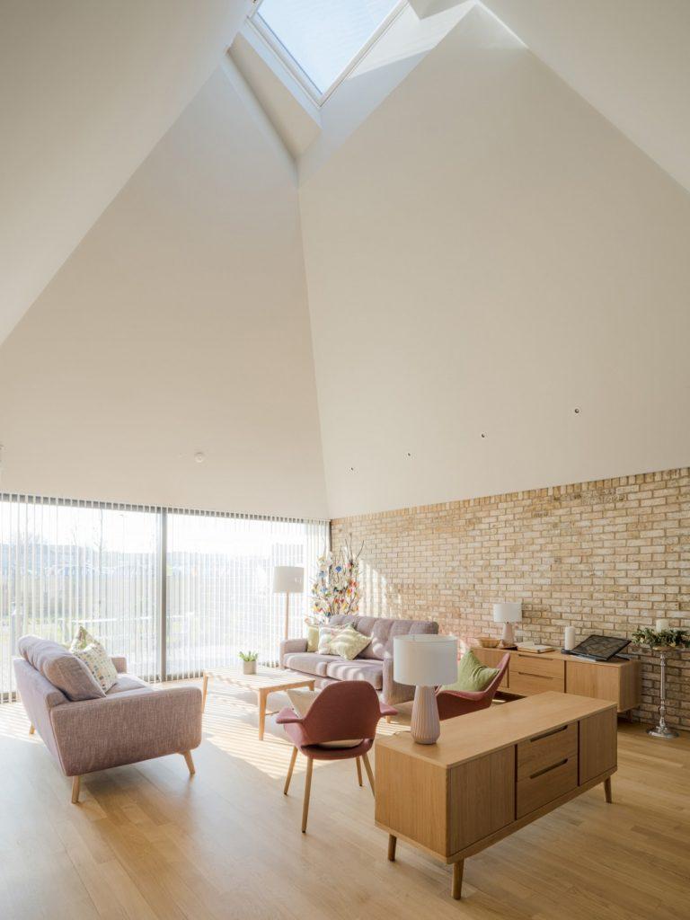 Paul Monaghan - Architect, Healthcare Projects - Alder Centre