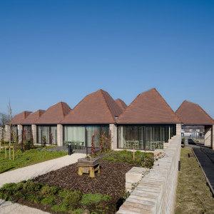 Paul Monaghan - Architect, Healthcare Projects, Alder Centre