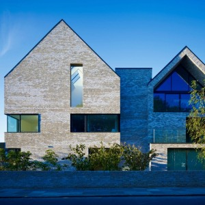 Paul Monaghan - Architect, Healthcare Projects - North London Hospice