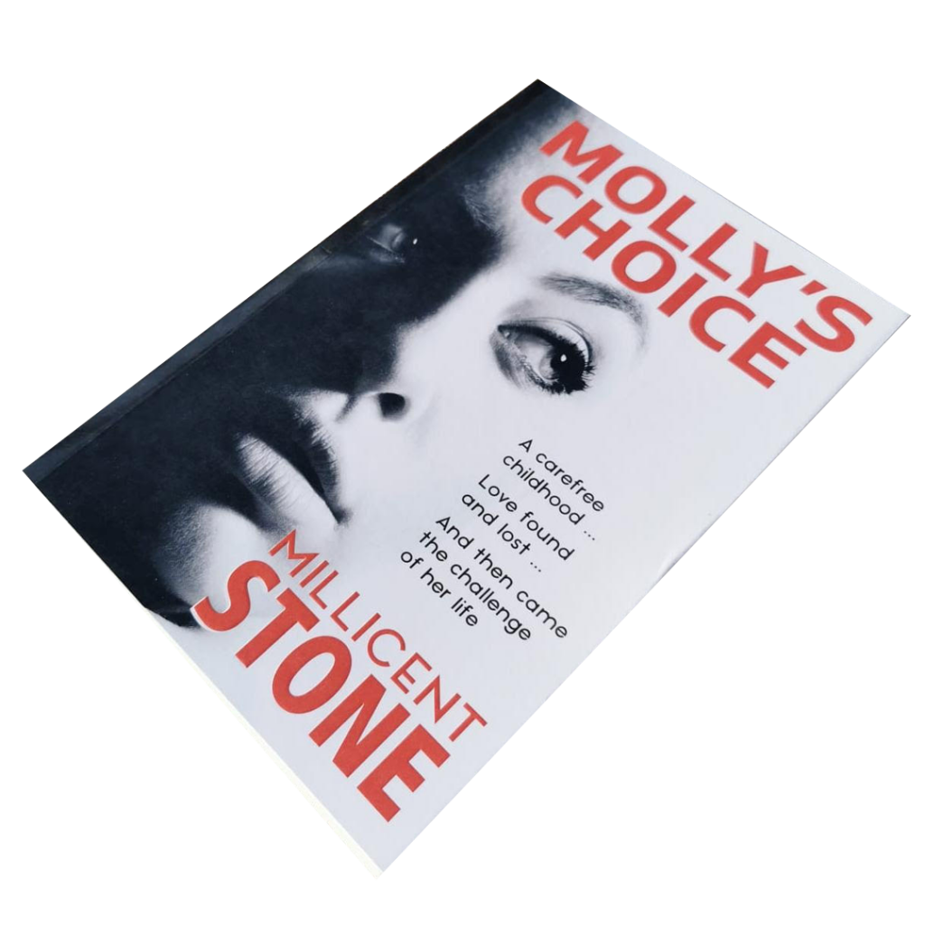 Molly's Choice novel by Millicent Stone