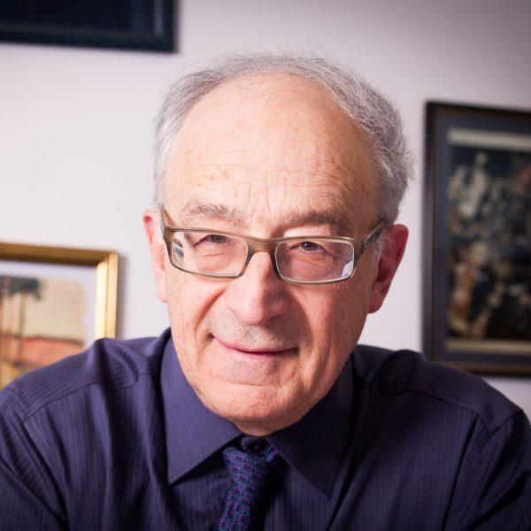 David Isenberg Rheumatologist - Improving longevity